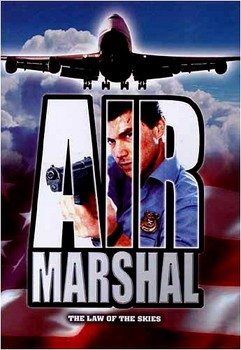 Air Marshal Cover Art