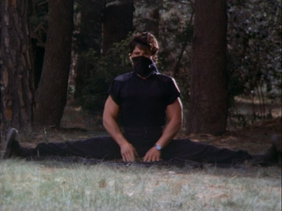 American Ninja 4 1