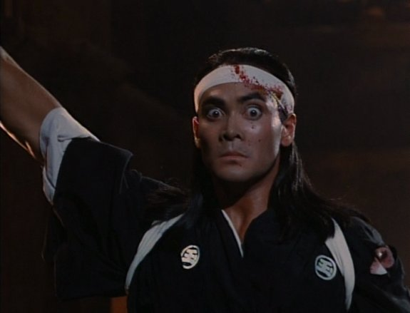 American Samurai 3