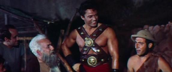 Magnificent Gladiator 3