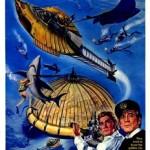 Nemo Underwater City Poster