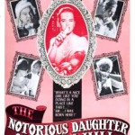 Notorious Daughter of Fanny Hill Poster