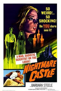 NightmareCastlePoster