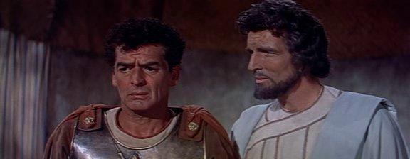 Demetrius and the Gladiators 1