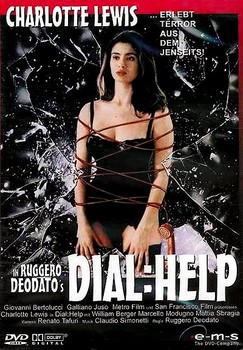 Dial Help DVD Cover