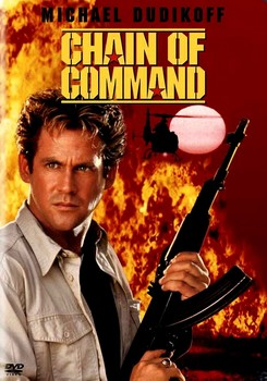 Chain of Command DVD Cover