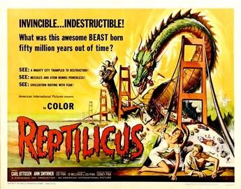 ReptilicusPoster