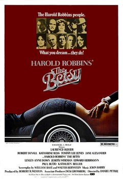 The Betsy Poster