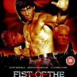 Fist of the North Star DVD Cover
