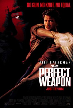 PerfectWeaponPoster