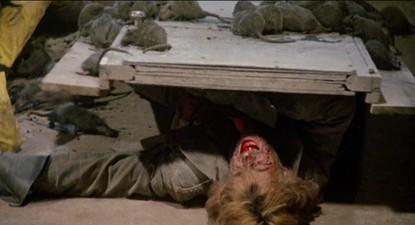 Rats Night Of Terror 1984 Monsterhunter