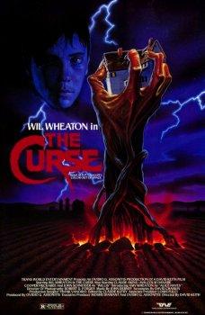 Curse Poster
