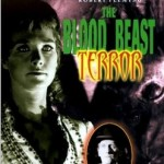 Blood Beast Terror DVD Cover