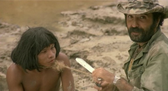 Cannibal Holocaust 1