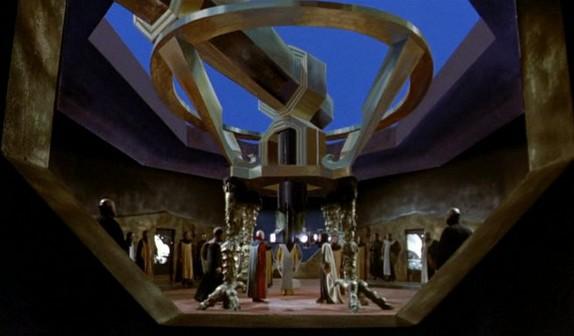 Giant of Metropolis 3