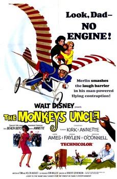 Monkey'sUnclePoster