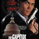 The Capitol Conspiracy DVD Cover
