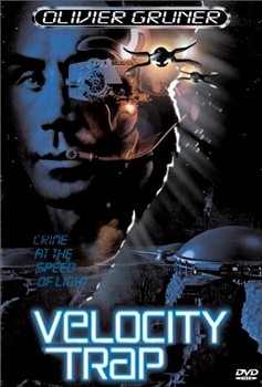 Velocity Trap DVD Cover