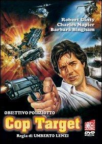 Cop Target DVD Cover