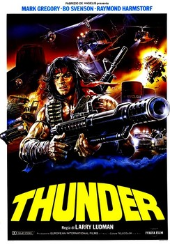 ThunderPoster