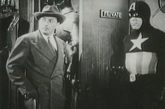 Captain America 1944 2