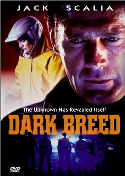 Dark Breed DVD Cover