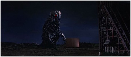 Countdown To Godzilla 2014: Godzilla Vs. Hedorah - Kaiju Battle