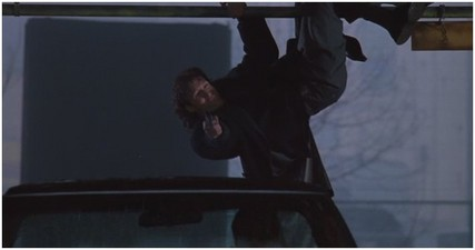 Excessive Force (1993) – MonsterHunter