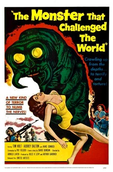 MonsterThatChallengedTheWorldPoster