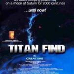 Creature DVD Cover