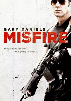 Misfire DVD Cover