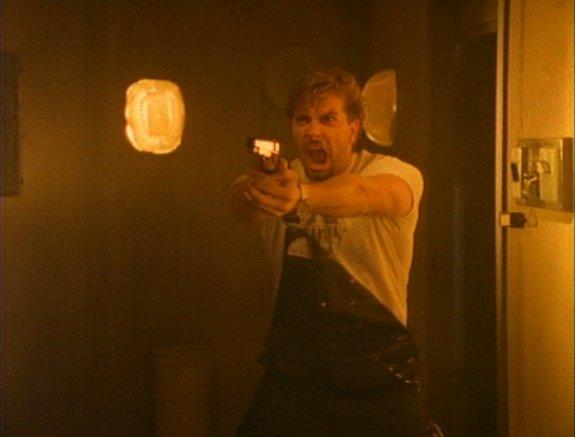 Alien Terminator 1