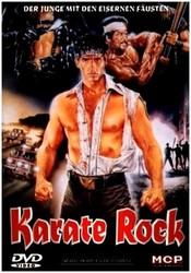 KarateRockCover