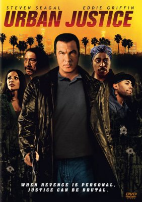 Urban Justice DVD Cover