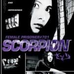 Female Prisoner Scorpion Poster