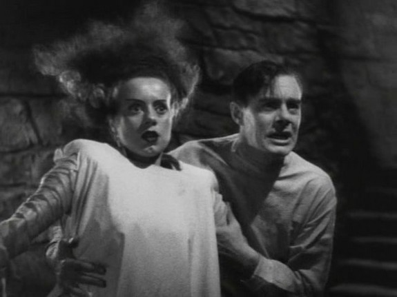 Bride of Frankenstein 3