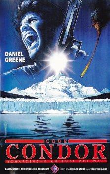 Condor VHS Cover