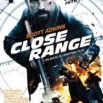 Close Range DVD Cover
