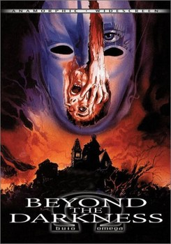 Beyond the Darkness DVD Cover