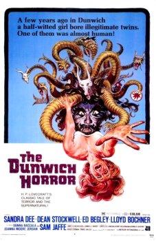 Dunwich Horror Poster