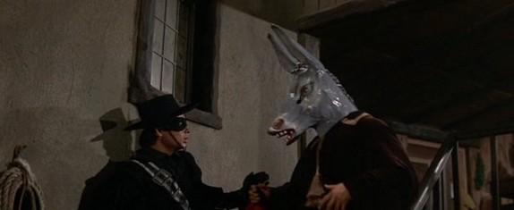 Zorro Contro Maciste 2