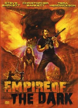 Empire of the Dark DVD Cover