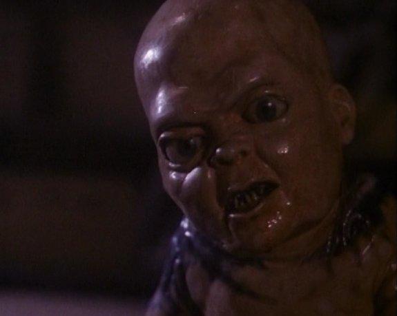 Creepozoids 1987 Monsterhunter
